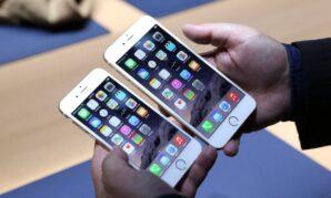 Если iPhone — то только оригинал