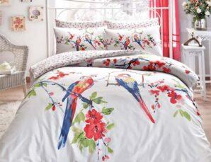 Спальни в стильных настроениях