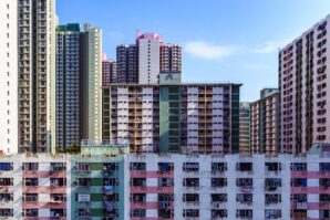 Гонконгцы, которые живут на крышах