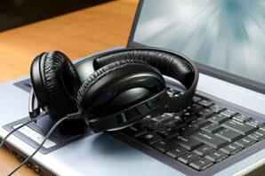 Сайт, на котором можно качать музыку без оплаты и рекламы