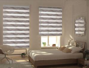 Сделайте светлым стиль комнаты