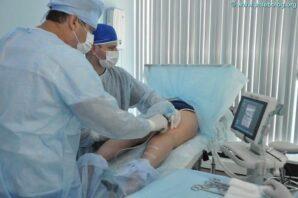Плюсы лечения методом ЭВЛК вен