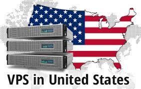 Услуги VPS хостинга, в том числе и в США