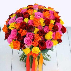 Цветы — приятно и быстро