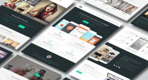 Разработка сайтов для Финляндии