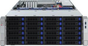 Сервера для сложных операций