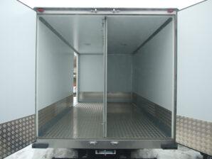 Фургон удобный всем
