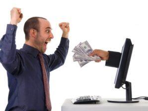 Быстрые деньги — большая польза