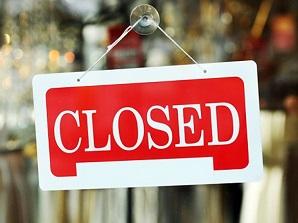 Грамотное закрытие предприятия
