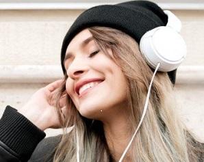 Слушай музыку под настроение