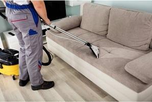 Очищайте мебель от пятен