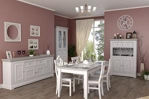 Мебель из дерева — качество