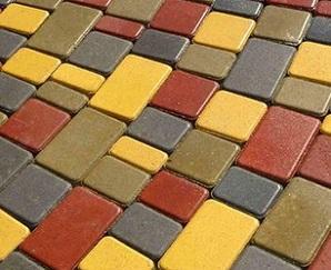 Плитки для тротуаров — недорого