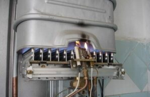 Комфортный сервис по ремонту газовых колонок